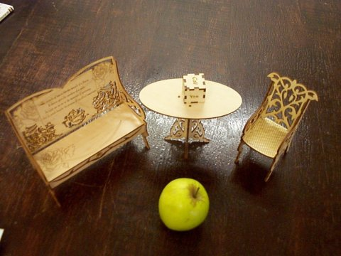 Filligree Furniture